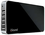 iSound DgiPad4544  Portable Battery Bank