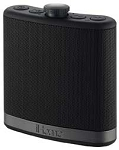 iHome Portable Bluetooth Speaker Black Ibt12Bc