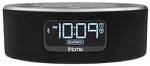 iHome Bluetooth Fm Clock Radio Black Ibt31Bgc