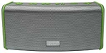 iHome Portable Bluetooth Speaker Gray Ibt33Gq