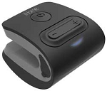 iHome Portable Bluetooth Speaker Black Iwbt1Bc