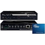 Key Digital Master Controller Wired Lan Supports Up To 8 Ports