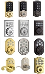 Kwikset 99160-001 916Trl Zw L03 Ul Polished Brass