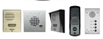 Doorbell Fon Dp38Bzf 2 Gang Door Station Kit