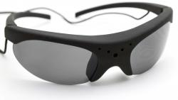 MiniGadgets Sun420 Sunglasses DVR 420 Hidden Camera