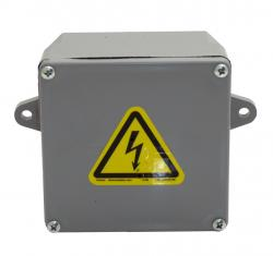 MiniGadgets Bb2Electricalbox Electrical Box Spy Camera
