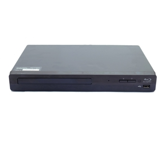 Hidden Cam Blu-Ray Player Camera MiniGadgets Bush Baby Wi-Fi 1080P 16GB MicroSD BBWifiBluRayPlayer