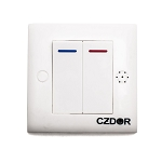 MiniGadgets Hcws001 Light Switch Hidden Camera