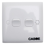 MiniGadgets Hcws1 Light Switch Hidden Camera