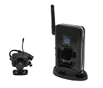 MiniGadgets Wireless Digital Camera Hs203Cd