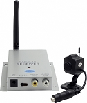 MiniGadgets 5.8 Ghz Wireless Camera Sys Hs580