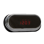 MiniGadgets MiniclockCamerahd Mini Clock Hidden Camera