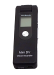 MiniGadgets Mini Voice Recorder Minidvvoice