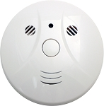 MiniGadgets Bb2Smoke Smoke Detector Hidden Camera