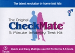 Infidelity Test Kit MiniGadgets Miscellaneous Products CheckMate