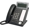 Panasonic Phone KX-Dt346 Digital 6Line LCD Speaker Phone
