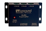Russound SA-ZX3 UNO Sys KEYPAD SPLIT 2500-120176