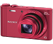 Sony Dsc-Wx300W Wx300 18.2MP 20X Opt Wifi Camera