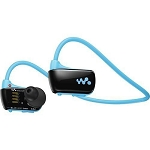 Sony 4Gb Nwz-W273Blue Walkman Sports
