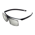 Sony Tdg500P 3D Glasses Polarized For Internet TVs