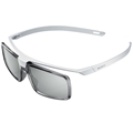 Sony Tdgsv5P 3D Glasses Polarized For Internet TV