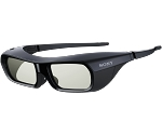 Sony Tdgbr250 Rechargeable 3D Adult Glasses