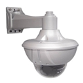 Speco 650 Wmt Silver Wall Mount For 650 Domes