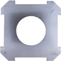 Speco Brc6 In Ceiling Bracket For 6.5