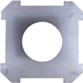 Speco Brc8F In-Ceiling Bracket For 8