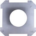 Speco Brc8 In Ceiling Bracket For 8