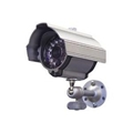 Speco Cvc627 Waterproof Slv Color Bullet Day/Night Camera