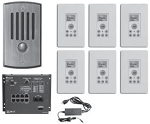 Russound 2300526404 Isa6 6Zone Intercom