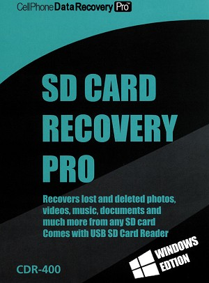 SDCardRecoveryPro MiniGadgets